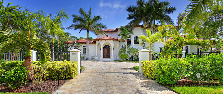 5 amazing south florida locations to buy a home in 2016 for Most beautiful cities in florida